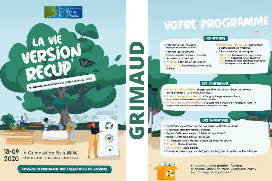 Coopérative participative Les Pot'Iront Var Féjus Draguignan